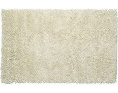 lounge natural shag rug modern rugs