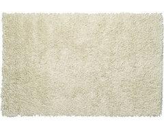 lounge natural shag rug modern-rugs