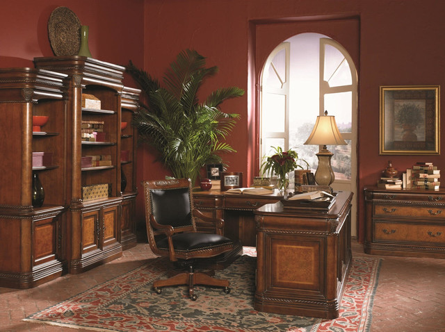 Aspenhome Furniture Napa Home Office Collection