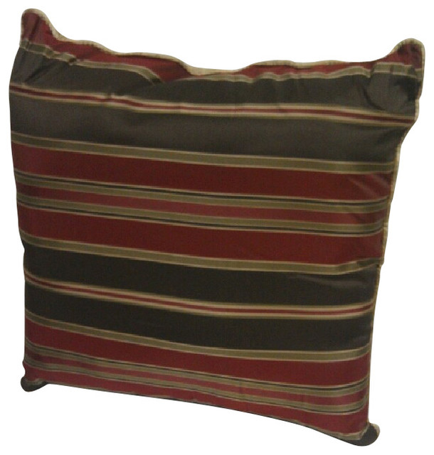 Luxe Versailles Designer Decorative Throw Pillow traditional-bed-pillows