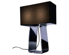 Modern Table Lamps modern-table-lamps