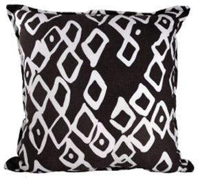 Zorah Java Throw Pillow modern-decorative-pillows