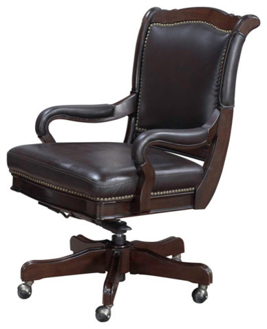 Downing Street Collection Office Chair traditional-task-chairs