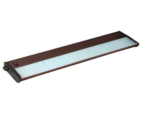 "CounterMax MX-X12-Under Cabinet Kit - CounterMax MX-X12 21"" 3-LT 12V Xenon Starter Kit"