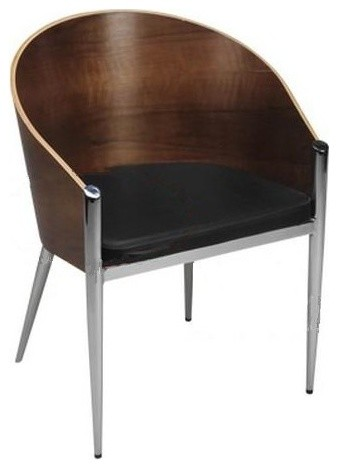 Philippe starck king costes chair dining chairs other for Philippe starck dining tables