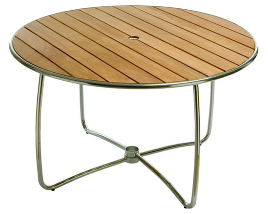 Spring Table -