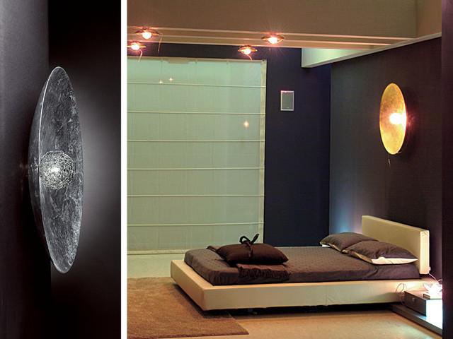 Padella 56 Ceiling Lamp by Minitallux Lighting modern-ceiling-lighting