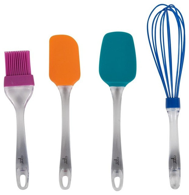 Kitchen Utensils Crowdbuild For