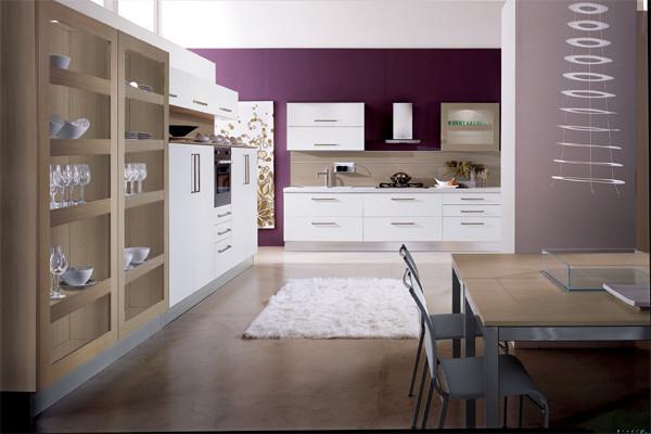 Bilma kitchen collection aran cucine italy modern - Aran cucine italy ...