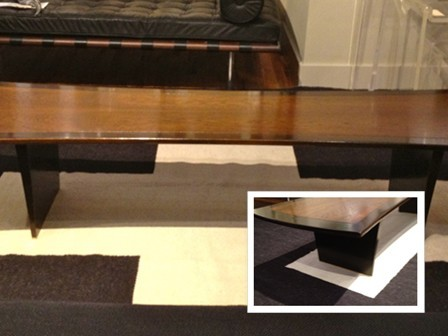Decor NYC Consignment Archive contemporary-coffee-tables