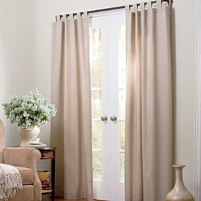 insulated curtains patio door two 80 x 84 panels