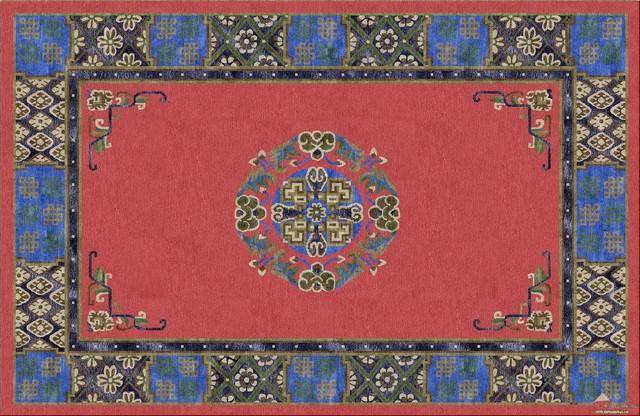 Chinese Custom Rug Designs asian-rugs