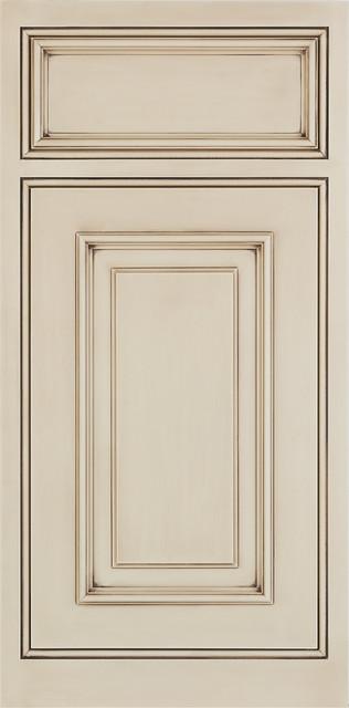 Traditional Door Styles