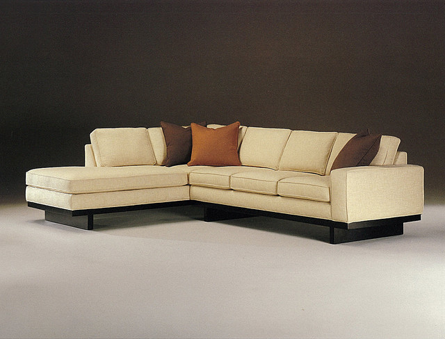 Studio MB Sectional by Milo Baughman from Thayer Coggin modern-sectional-sofas