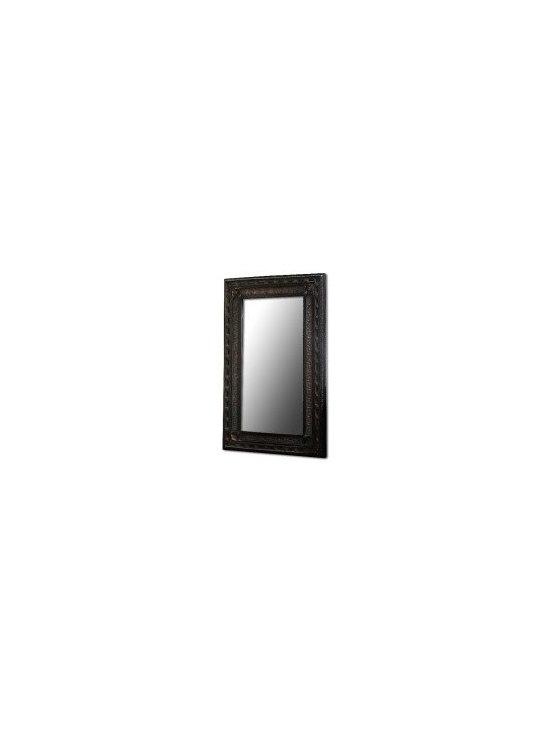 LF970DG Mirror -