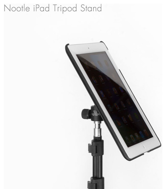 Grifiti Nootle iPad Tripod Mount and Stand - Home Electronics - san francisco