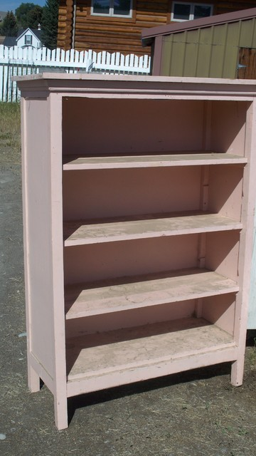 Selling Industrial Items to designers eclectic bookcases cabinets and computer armoires