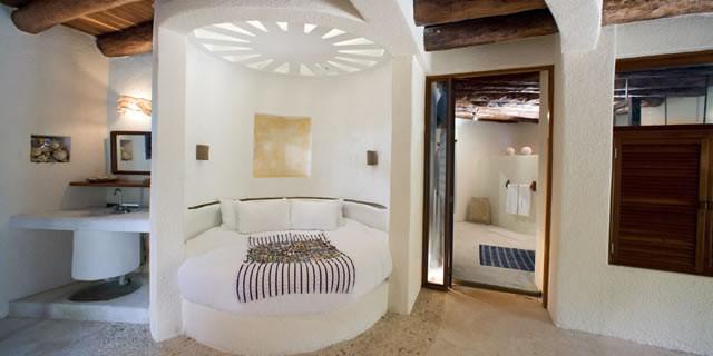 Riviera Maya eclectic