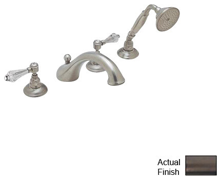 Rohl Bathroom Faucets on Rohl Country Bath Viaggio A1464lctcb Faucet   Traditional   Bathroom