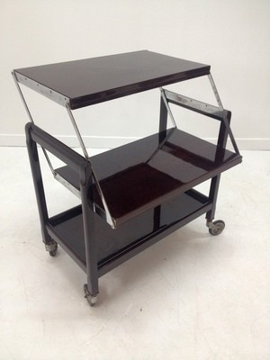 Mid Century Consignments Dallas Modern Bar Carts