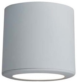 LR6 Surface Mount Cylinder by Cree Lighting modern-ceiling-lighting