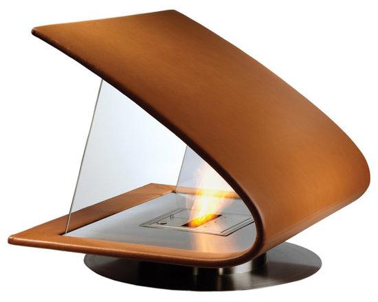 EcoSmart Fire - Zeta -