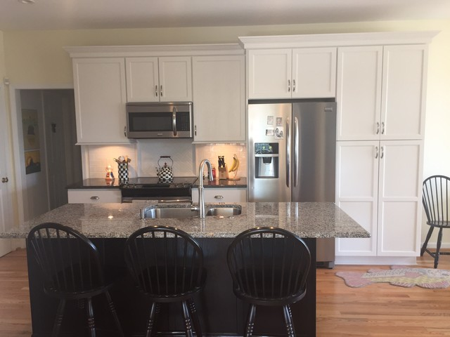 Custom Kitchens Remodeling In Rochester NY Traditional Kitchen Other M