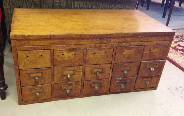 Inventory - Traditional - Furniture - burlington - by ...
