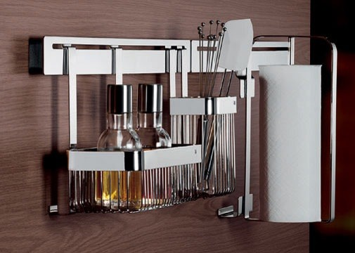 WMF Vario Comfort Organization System Utensil Holder contemporary cabinet and drawer organizers