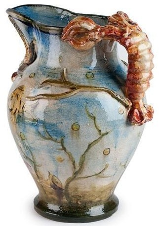 Michelangelo Pitcher traditional-pitchers