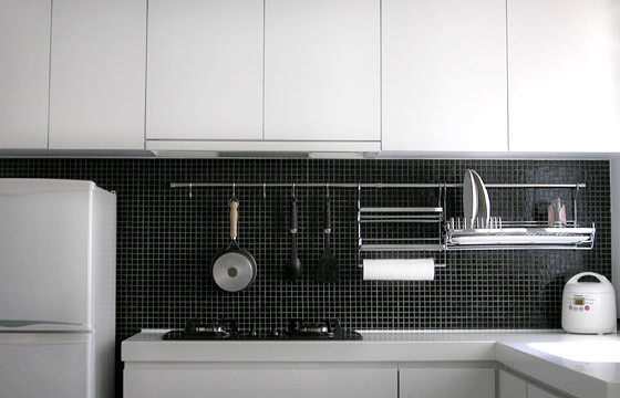 ADARC contemporary kitchen