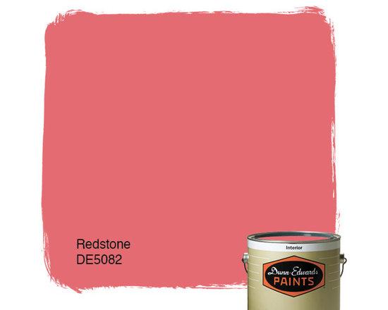 Dunn-Edwards Paints Redstone DE5082 -