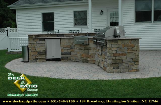 Patio, Patios, Stone and paver and brick patios, pool patios traditional-patio