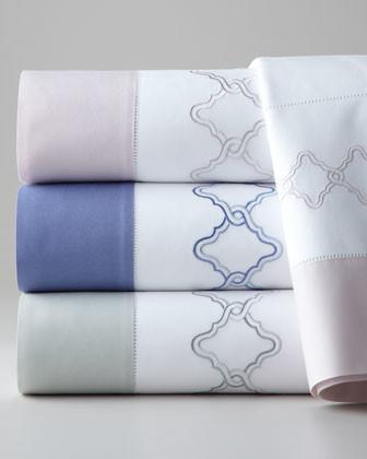 SFERRA King Sonno Flat Sheet traditional-sheets