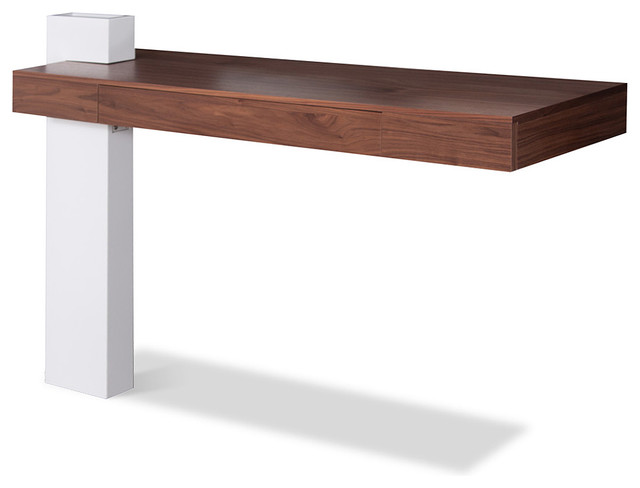 Gordon console table modern side tables and end tables for Modern accent tables