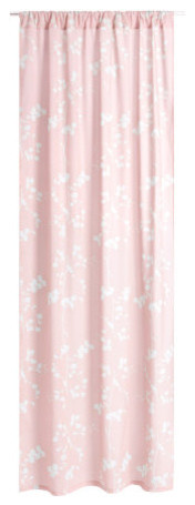 Curtains For A Large Window Forest Curtain Panels