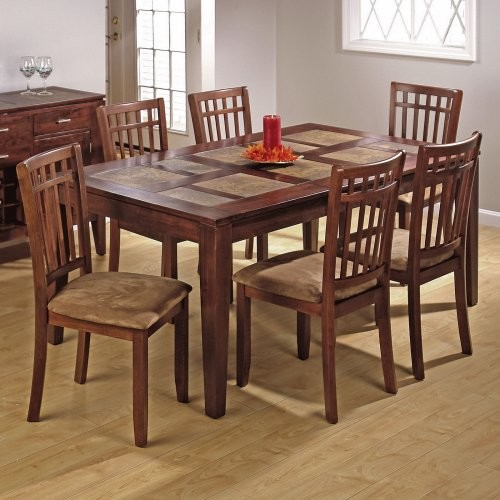 dining table furniture tile dining table and chairs