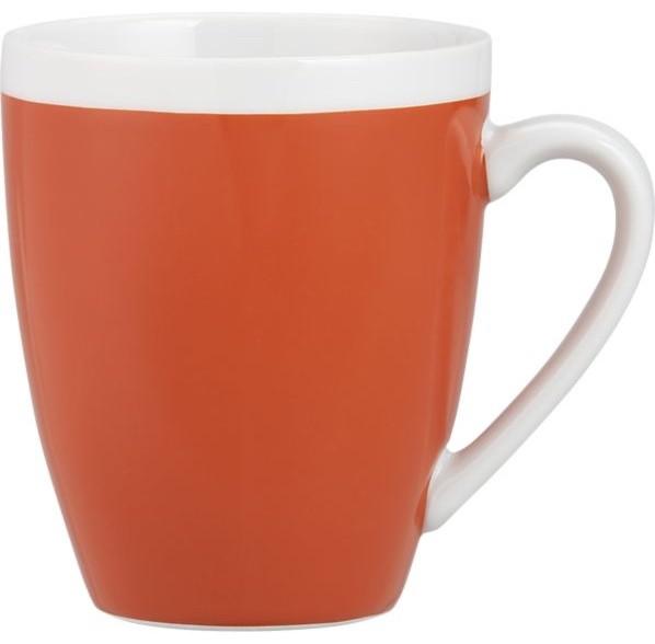 Orange Mug modern-mugs