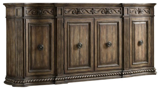 96 In Credenza traditional-storage-cabinets