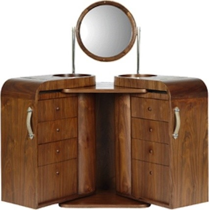 Marilyn Dressing Trunk eclectic-dressers-chests-and-bedroom-armoires