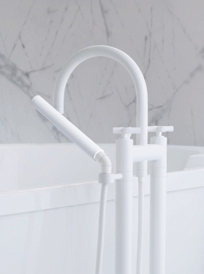 Product Photos contemporary-bathroom-faucets