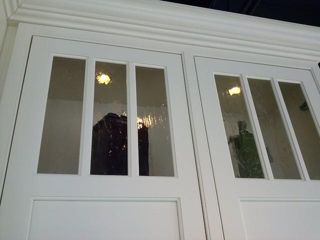 Our Design Showroom Midland modern