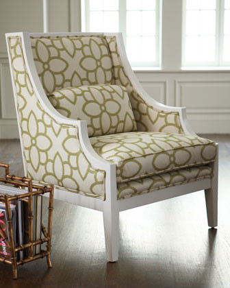 """""""Harlan"""" Chair contemporary-chairs"""