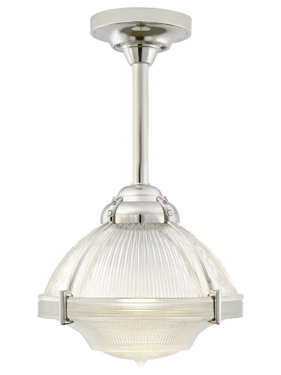 Union Large Pendant by Tech Lighting
