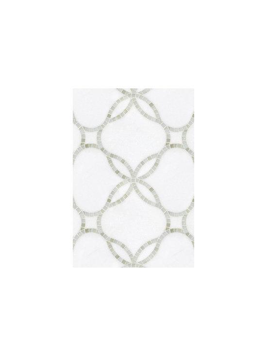 Waverly Mosaic Tile -