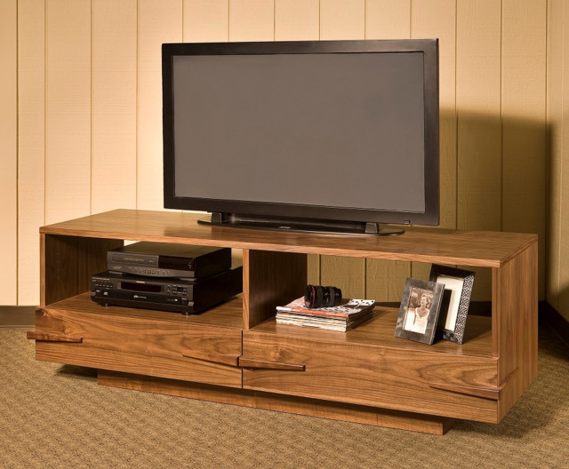Sideways TV Stand entertainment-centers-and-tv-stands