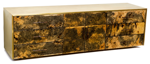 Custom Furniture modern-buffets-and-sideboards