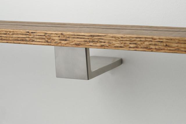 componance FB-02 handrail bracket - Modern - Brackets - vancouver - by componance