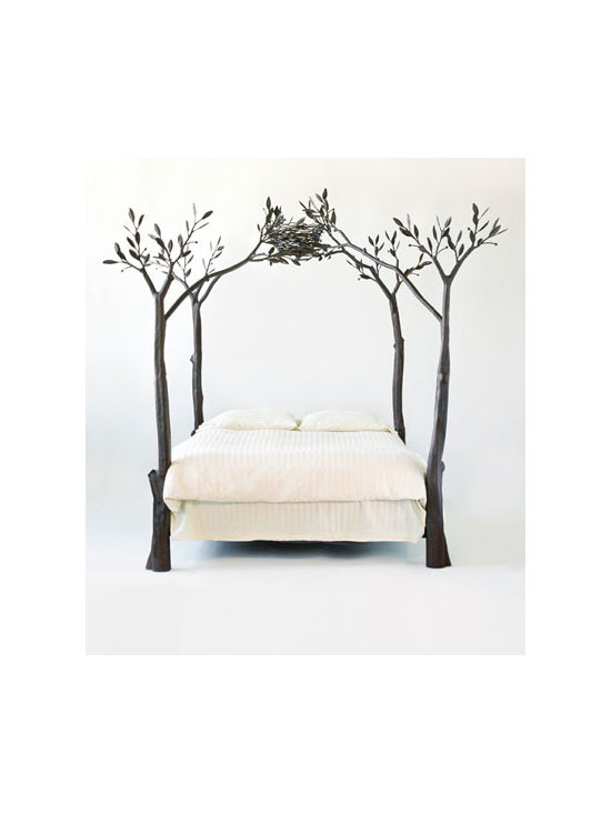 Tree Bed -