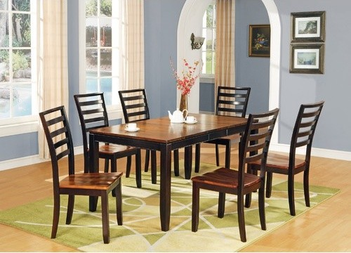 Abaco Dining Table modern-dining-tables